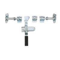 Rod door lock 102110