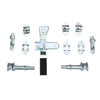22mm Rod Door Lock 102210