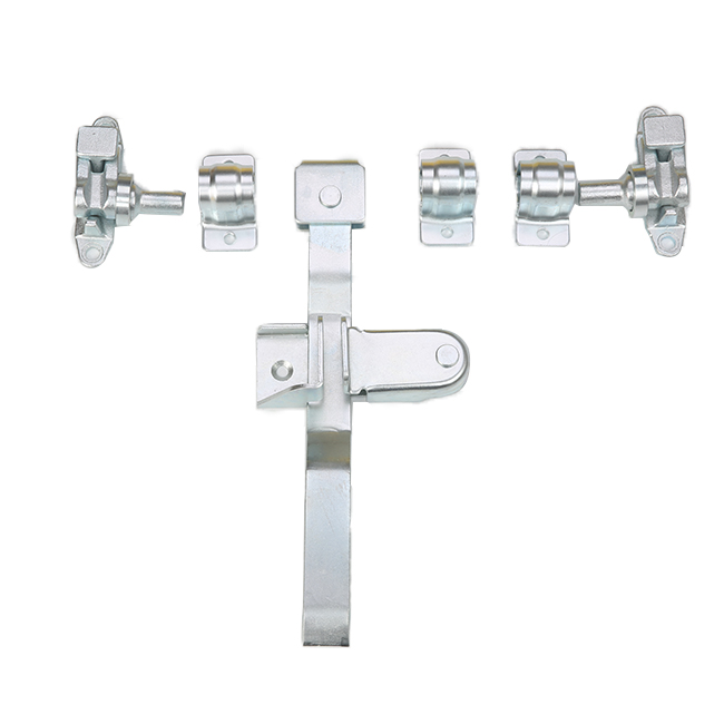 Steel Rod Door Lock 103940