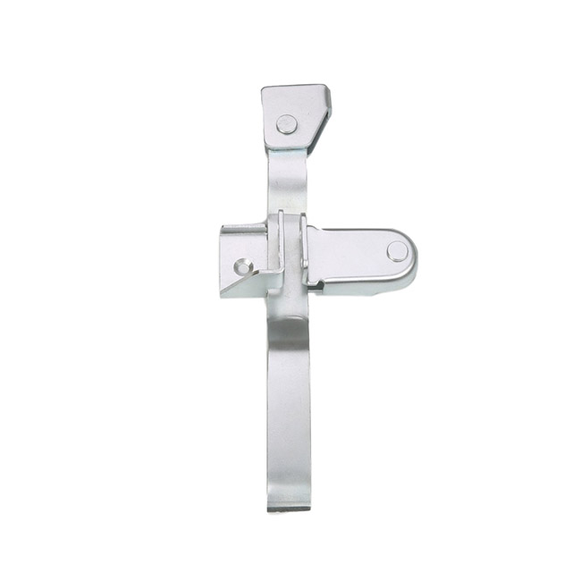 Steel Rod Door Lock 103220S