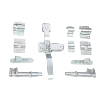 Steel Rod Door Lock 103130