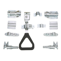 22mm Steel Rod Door Lock