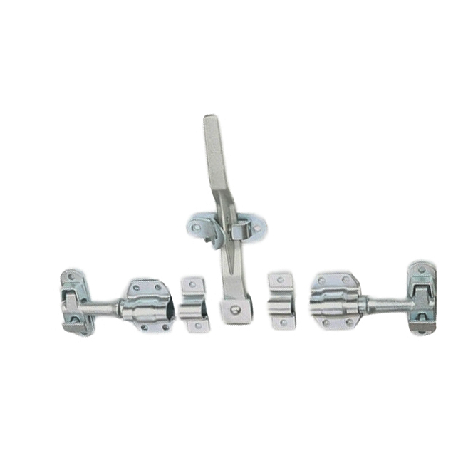 Steel Rod Door Lock 103510S